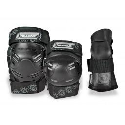 Powerslide Standard protection set