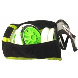 Atom Wheels 125mm Wheel Bag