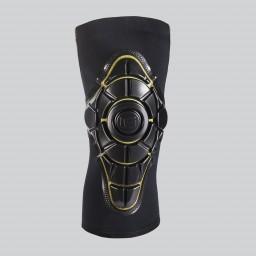 G-Form_PRO-X Knee Pads black-yellow
