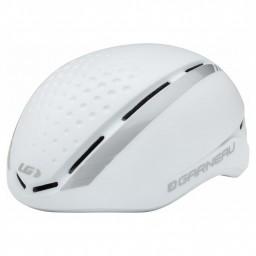 Garneau Vitesse helmet white
