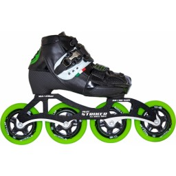 Luigino Kid's Challenge Adjustable skate