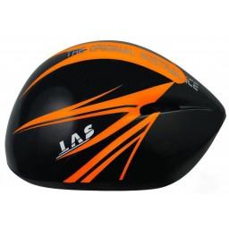 LAS Mistral Ice II black orange