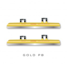Maplez Gold PB Blades