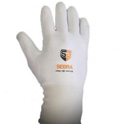 Sebra Glove Protect IV White