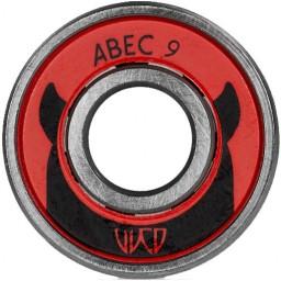 WCD ABEC 9 Freespin Bearing