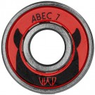 Wicked ABEC 7 Freespin Bearing