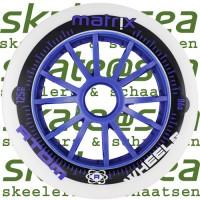 Atom Matrix 125mm 86A Blue