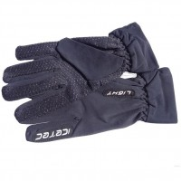 IceTec Gloves XLight Black