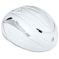 Powerslide Ice helmet Blizzard White